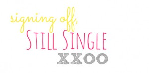 Signature single